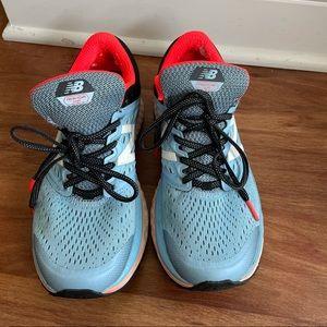 New Balance Women's Fresh Foam 1080V8 Running Shoe